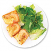 Shrimp Toasts B�nh M� Chi�n T�m